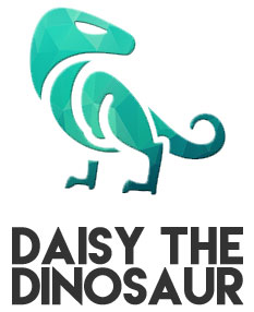 a1 - About Daisy the Dinosaur