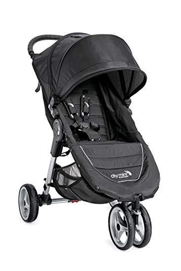 City Mini Stroller Review - 3 Best Full-Size Strollers for Toddlers, Babies, and Kids!